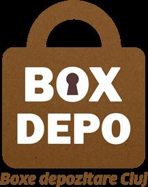 BOXE DEPOZITARE